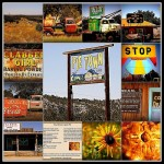 Pie Town, New Mexico….