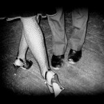 "Argentine Tango or The ""Q""?"
