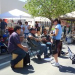 Las Cruces Farmers and Crafts Market